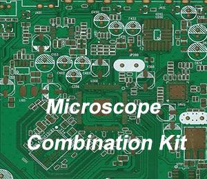 Microscope Combination Kit
